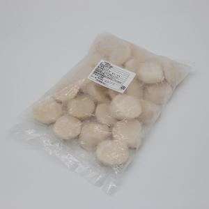 Hokkaido Frozen scallop meat L